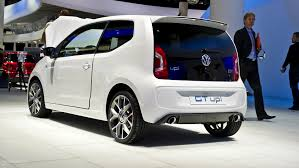 opel volkswagen volkswagen up gti to heat up the hatch scene autoevolution