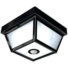 Motion Sensing Ceiling Light Outdoor Motion Sensor Ceiling Light Stonescapeco Outdoor Motion