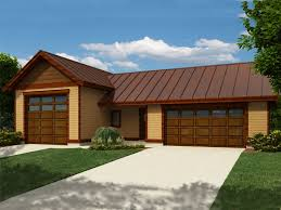 rv garage plans rv garage plan with 2 car garage and workshop