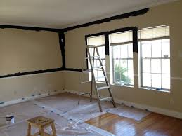 Slope Ceiling by Living Room Vaulted Ceiling Paint Color Cabin Staircase