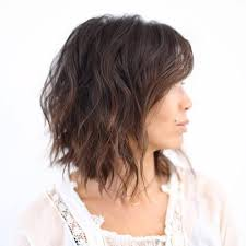 medium length choppy bob hairstyles for women over 40 70 fabulous choppy bob hairstyles best textured bob ideas