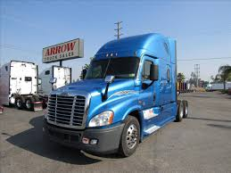 automatic volvo semi truck for sale arrow inventory used semi trucks for sale