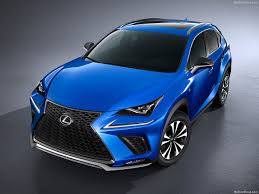 2018 vs 2017 lexus nx new specs revealed for the 2018 lexus nx u2013 car tipster