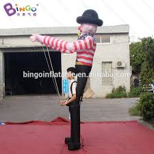 stilts clown bingo new design walking stilts clown costume for