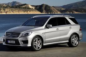 2014 mercedes ml350 review 2014 mercedes m class used car review autotrader