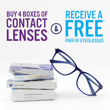 50 Lenses Rx Coupon Promo Offers Discounts Jcpenney Optical