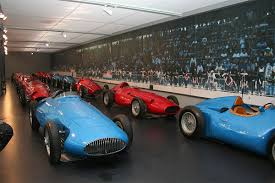 maserati museum a car enthusiasts european road trip with anthony joh