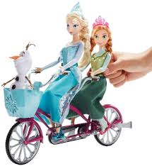 disney frozen merchandise toys
