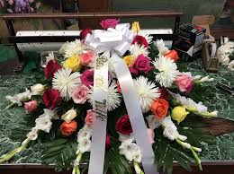 funeral floral arrangements funeral floral arrangements king s garden flower shop