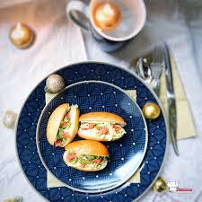 cuisine mascarpone mimi cuisine on navettes apéritive saumon crème