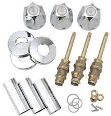 Shower Faucet Diverter Shower Diverter Stem Diverter Stem Repair Kit For Gerber