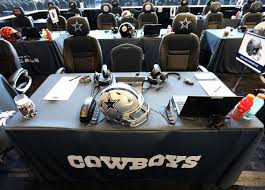 Dallas Cowboys Table 2016 Dallas Cowboys Draft Gut Reaction