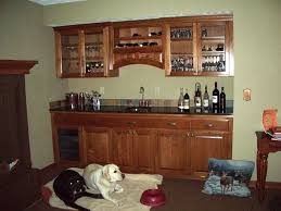 Wet Bar Cabinet Ideas Recent Kitchen Wet Bar Cabinets For A Perfect Spot In Your Kitchen
