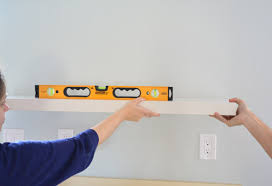 How To Hang Shelves how to hang shelves my experience with shelves from ikea u2013 trevor diy