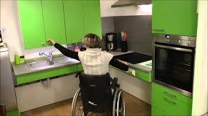 cuisine adapté handicap témoignage mmejankowiack cuisine adaptée personne en fauteuil