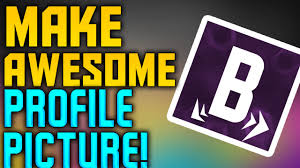 template youtube photoshop cc how to make a awesome profile picture for youtube in photoshop cc