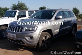 jeep india jeep cherokee and wrangler four door spied in india again launch