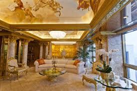 inside donald trump u0027s 100 million penthouse donald trump home 2