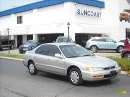 1996 honda accord lx 1996 mist metallic honda accord lx sedan 6795220