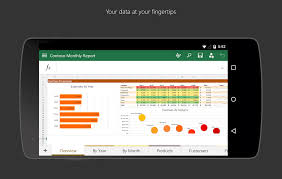 Spreadsheet For Android Phone Excel App For Android Phone Systemreviewbonus Electronic