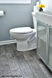 tile wood flooring cost 17 basement bathroom ideas on a budget