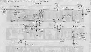 shogun dc cdi schematic techy at day blogger at noon and a