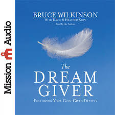 the giver by bruce wilkinson audiobook christian