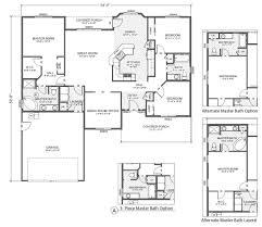 Rambler Style House Plans Rambler Floor Plans Houses Flooring Picture Ideas Blogule