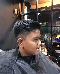 haircutandshave on topsy one