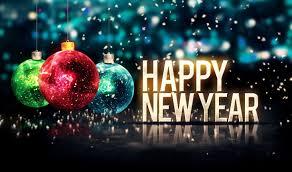 happy new year image of developer db