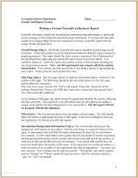 lab report template middle school beautiful lab report template middle school lab report template