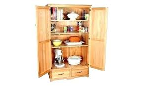 stand alone pantry cabinet stand alone pantry cabinet valleyrock co