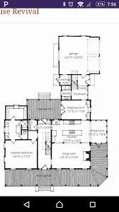 floor plans for cabins floor plans cottage awesome house plan ponents big verandah
