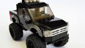 lego ford please support lego ideas ford ranger project youtube