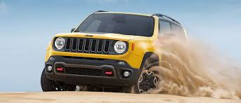 2016 jeep avenger the 2016 jeep renegade brings off road power to calgary vancouver