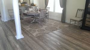 is white grey wood flooring is a option for your house