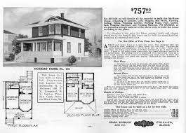 chicago bungalow house plans croatan cottage restoring a classic sears catalog kit house sears