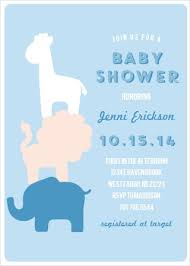 baby shower invitations for basic invite
