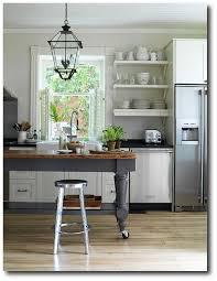 kitchen island farmhouse i the rustic utilitarian feel of the farmhouse kitchen island