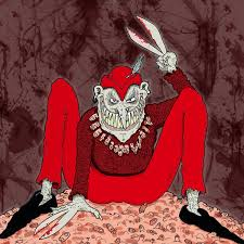 Entry3 by Mythical Beast Wars The Great Long Red Legged Scissor Man