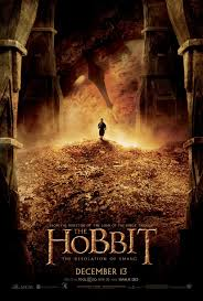 narnia film poster what have we done a review of the desolation of smaug hobbit part