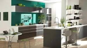 agencement cuisine ouverte idee agencement cuisine amenagement coin cuisine appartement