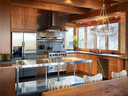 Kitchen Island Stainless Steel by 68 Deluxe Custom Kitchen Island Ideas Jaw Dropping Designs