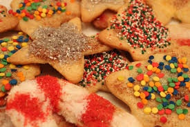 christmas cookie countdown 1 sugar cookies one pan nan