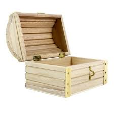 artminds wood treasure chest 5 12 x 3 43 x 3 54