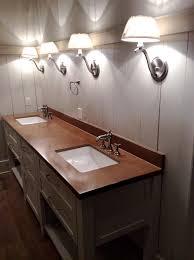 Concrete Bathroom Vanity by Burco Surface U0026 Decor Llc Concrete Countertops Atlanta