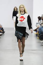 Brandname News Collections Fashion Shows by Anime Comes To Life In Fashion Designs And Collections Interest