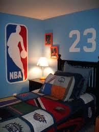 deco basketball chambre deco basketball chambre decoration chambre ado basket visuel 5 a
