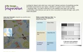 glidden u0027s image inspiration tool helps you pick the perfect paint