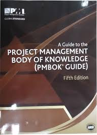 buy a guide to the project management body of knowledge pmbok